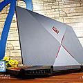 強悍多媒體電競筆電再添新戰將!HP Omen 17 TPN-Q195 個性外型搭載 i7 與 GTX 1060 高效能筆記型電腦開箱