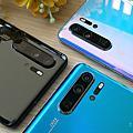 手機竟然可以拍月亮?極光版 HUAWEI P30 Pro 徠卡認證四鏡頭拍照旗艦手機開箱!