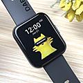 運動軌跡紀錄起來!有雙 GPS 雙衛星定位與血氧偵測的 realme Watch 2 Pro 與 realme Watch 2 智慧手錶開箱