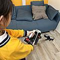 家電產品-掃地機器人