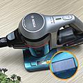 家電產品-手持吸塵與掃地機器人