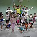 2015-夏令營-幼兒-超級旅行團(台灣)0713-0715早上