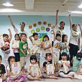 2015-夏令營-幼兒-超級旅行團(台灣)0803-0805
