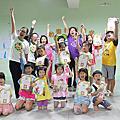 2015夏令營-活力上午-超級旅行團台灣篇0810~0814