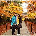 2012 秋末京都