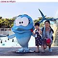 2016.06.19-21 夜宿海生館&墾丁
