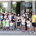 2016.07.17-18 台中科博館+叉子餐廳