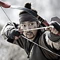 2012/5/18 弓箭之戰