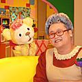 水果奶奶和小熊