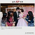 2011.12.24 紹宇&佳縈 結婚紀錄