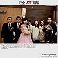 2011.12.18 冠全&馨璘 結婚紀錄