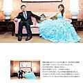 2012.7.22 A Tai&Momo 結婚紀錄 桃園大飯店