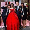 2014.02.28 Jeff & Renee 結婚紀錄 國賓大飯店