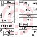 五餅二魚T6221安西超夯傳統大面寬雙車墅(台南市安南區安通三街82號)
