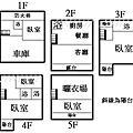 五餅二魚T1180裕誠最上段典藏獨院墅