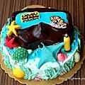 小海MOM烘焙工作室-蛋糕