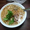 花蓮最好吃的臭豆腐在這兒啦! 荳蘭橋吉祥臭豆腐