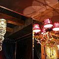 201401滿穗餐廳+義大利女巫酒吧~