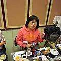 201312-日本新潟-機上美景+仙貝王國+飯店晚餐