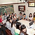 建國科技大學企業參訪