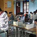 98年台南縣後壁鄉電腦醫生維護課程