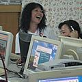 台南頂洲數位機會中心-兒童英文電腦班