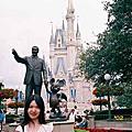 紐約和佛羅里達迪士尼