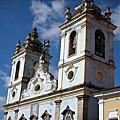 Salvador 舊城遊歷