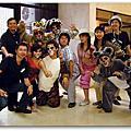 2005年演出:虎兒的快樂天堂-台中市文化中心記者會