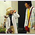 2005年演出:虎兒的快樂天堂-大溪藝文之家聖誕公演