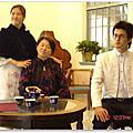 2007年演出:蔣宋情史