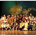 2007年演出:北埔英魂錄