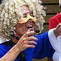 2007年演出:烏拉拉的水晶球記者會版-文建會大館遷小館活動