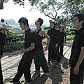 2006年演出:文學時光-桃園眷村文化節 眷村藝難忘