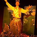 2007年演出:烏拉拉的水晶球-最終版 文建會大館牽小館巡演第三場