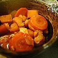 一鍋多吃的御宅法寶:冬眠燉肉