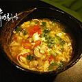 隨手加料,即食包也能吃好又吃飽:康寶玉米濃湯