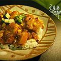 一鍋多吃的御宅法寶:冬日南瓜咖哩