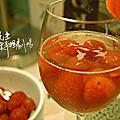 紅酒番茄:酒釀水果極品,比新鮮的還叫人上癮!