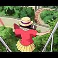 歡迎進入宮崎駿的奇幻世界-聖蹟櫻之丘裡的心之谷