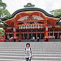 日本遊記第三天-京都