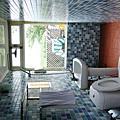 小棧閣樓浴室改建