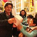 2009聖誕節派對