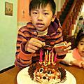 2010豆豆10歲生日