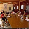 101年博物館進入校園常態性推廣教育-分享會