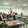 103年新進志工特殊教育訓練活動