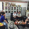 宜蘭縣105年救國團暑期Youth Service Taiwan~「大專學生社會服務隊