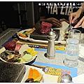 2012.5.7凱恩斯岩燒餐廳
