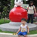 2012.6.9噗聚-大倫氣球博物館