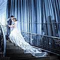 婚禮紀錄-芷瀅(冰雪奇緣場地)
